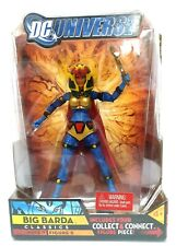 DC Universe Classics NEW Big Barda Action Figure Atom Smasher Mattel MOC ~ryokan