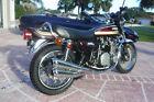 1975 Kawasaki Kawasaki Z1b 903cc  1975 - Kawasaki Z1b 900 - LOW MILES For Sale
