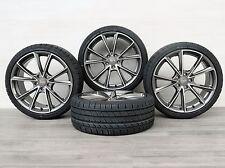 Für Audi A6 4F, 4F1, 4F2, 4F5, C6 18 Zoll Sommerräder MAM A5 PFP ET45