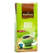 BIO COFFEE 100% Certified  Organic Arabica  fair trade vegan paleo free postage