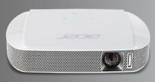 ACER C205 Portable LED Battery Powered Projector  - FWVGA (854 x 480) Contrast-1