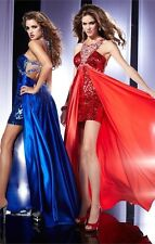 Panoply 14450 Royal  Size 6 Special Occasion-Prom-Military Ball-Homecoming