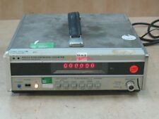 Agilent HP 8655A Synchronizer/Counter