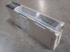 Used Schneider 140 Q8P Enetsw 01 Tsx Quantum 8-port Ethernet Switch Module
