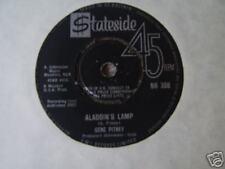 "Gene Pitney-Lámpara De Aladino-ex con 7"" SINGLE"