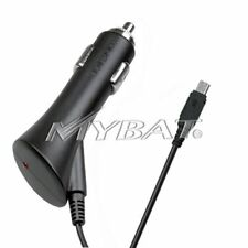 Car Charger Adapter for Garmin Asus Nuvifone A50