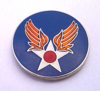 US ARMY AIR CORP  Military Veteran Hat Pin P14685 EE