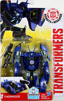 Transformers Warrior Class ~ THERMIDOR Action Figure ~ Robots in Disguise