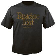 PARADISE LOST - Gothic Logo T-Shirt
