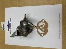 lotus elan 1967-1973 mechanical fuel pump