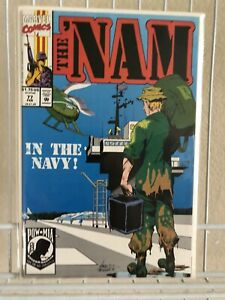 The Nam #77 VF/NM 9.0 FREE COMBINED SHIPPING
