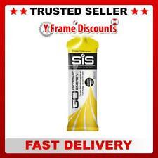 SIS GO Isotonic Energy Gel Pineapple 1 x 60ml Sachet