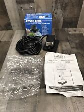 Danner Cover-Care Clog-Resistant Pool Cover Pump 300 Gallons Per Hour 25' Cord