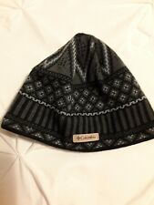 Columbia Unisex Lined Beanie One Size