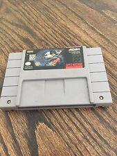 Batman Forever Super Nintendo SNES Game Cart Tested SN1