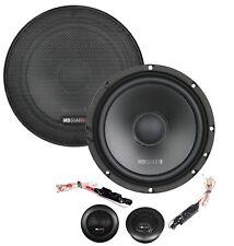 MB Quart 165mm Lautsprecher Komposystem Lautsprecher mit Gitter