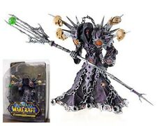 "WOW WORLD OF WARCRAFT-  FIGURA MERYL FELSTORM 18 CM/ ACTION FIGURE 7"" IN BOX"