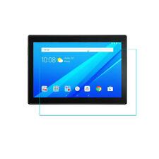 "2x claro Protector de Pantalla de Vidrio templado para tablet Lenovo Tab 4 10 in (approx. 25.40 cm) 10"""