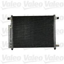 A/C Condenser Valeo 814344 fits 04-06 Chevrolet Aveo 1.6L-L4
