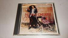CD Homebrew von Neneh Cherry