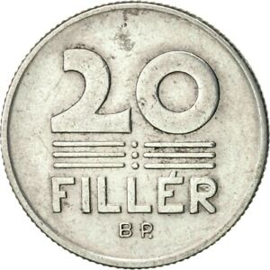 20 FILLER / COMMUNIST HUNGARY  CHOOSE YOUR DATE! ONE COIN/BUY!