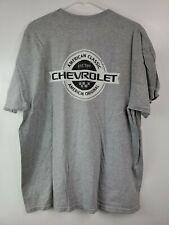 Chevrolet American Classic T Shirt XL
