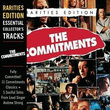 Commitments [Rarities Edition] * by The Commitments (CD, Apr-2010, Geffen)