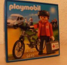 Playmobil 150 Jahre Rode Kruis 9445 Neu & OVP Sonderedition Sonderfigur