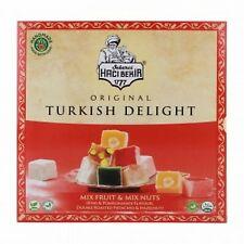 Envoyent Bekir Turkish Delight les loukoums Mixed 350 g