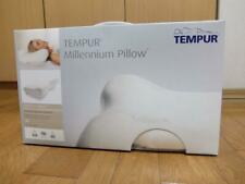 TEMPUR Genuine Memory Foam Millennium Neck Pillow Hard Size XS New DHL
