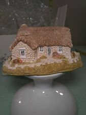 """LilliPut Lane The Scottish Collection """" Culloden Cottage """" Handmade In Uk."""