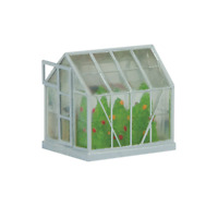 Graham Farish 42-515 N Gauge Greenhouses