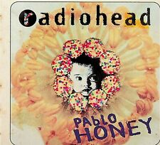 RADIOHEAD Pablo Honey 2-CD NEW* EXPANDED 2009 Collectors Edition Live/Rare/Demos