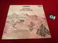 LP 33 Caravan In The Land Of Grey And Pink Deram ‎SDL-R1 UK 1971