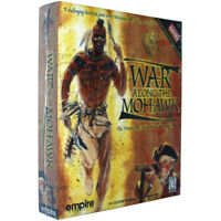 War Along The Mohawk [Large Box] [PC Game]