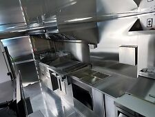 Customize your own Brand New Food Truck 14'