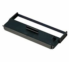 Epson ITU950 Omron RS5555 RS6000 RS7000 TEC M32SA Printer Ink Ribbon Black