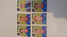 Merlin Non-stuck 1995 Season Sports Stickers, Sets & Albums