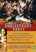 THE ANNIVERSARY PARTY - ITA - ENG - DVD