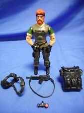 GI JOE NIGHT FORCE OUTBACK FIGURE COMPLETE 1989 TOYS R US EXCLUSIVE HASBRO