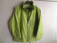 Imperméable  vert- taille 140 (10-11ans) - Here and there