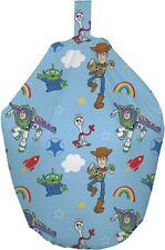 Disney Toy Story 4 Bean Bag - Roar