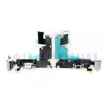 iPhone 6 plus Charging Charger Port Dock Headphone Jack Mic Flex Cable Ribbon BK