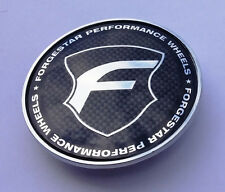 FORGESTAR PERFORMANCE WHEELS Porsche CENTER CAP