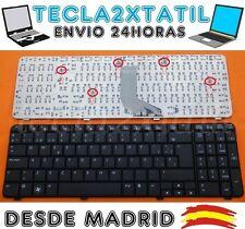 TECLADO PARA HP NW 9J.N0Y82.60S keyboard 4 HP compaq CQ61 G61 SERIES EN ESPAÑOL