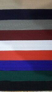Edge Binding Tape marine grade UV resistant,22mm Acrylic edging,finishing covers