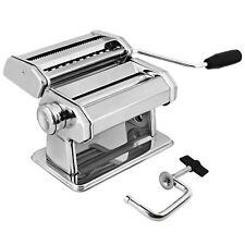 3 in 1 Stainless Steel Pasta Lasagne Spaghetti Tagliatelle Maker Machine Cutter