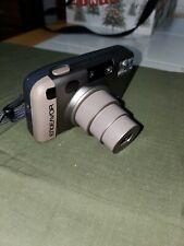 Fujifilm Endeavor 300ix Zoom Aps Point and Shoot Film Camera *Good*