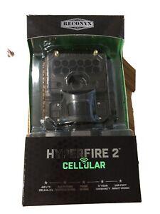 Reconyx hyperfire 2 cellular Trail Camera ATT