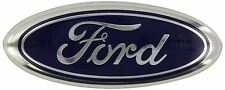 ORIGINALE FORD KA 96-08 Fiesta 1995 - 2001 MK4 / 5 POSTERIORE OVALE badge / emblema 1090813